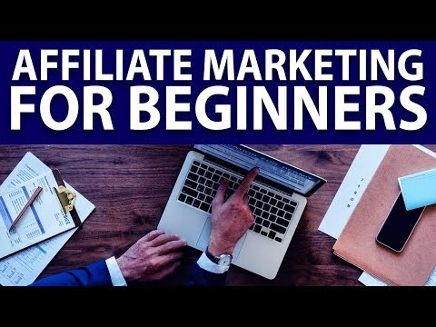 AFFILIATE MARKETING for Beginners in 2019 (Tutorial)