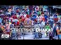 【4K】Footage | Street Scenes Of DHAKA 2019 ..:: The Capital Of Bangladesh *TRAVEL VIDEO*