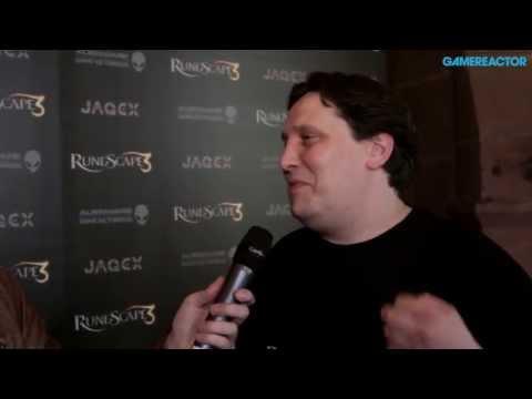 RuneScape 3 -