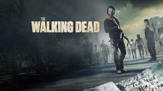 The Walking Dead Season 5 Tribute