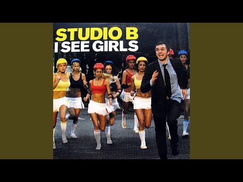 I See Girls (Crazy) (Tom Neville Radio Edit)