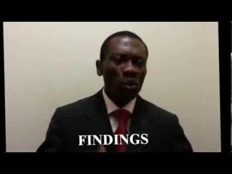 International business dissertation
