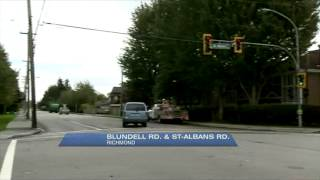 Pedestrian Killed in Richmond