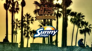 """""""At the Beach"""" - Sunny Delight"""