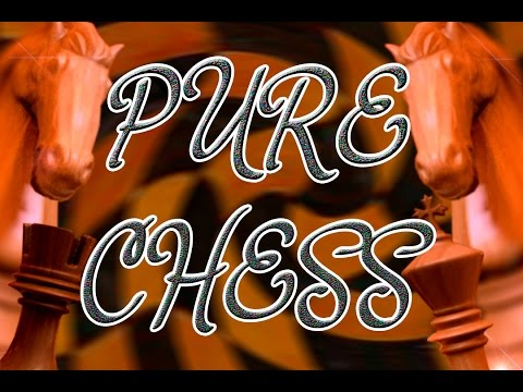 La partida mas larga de ajedrez | PURE CHESS