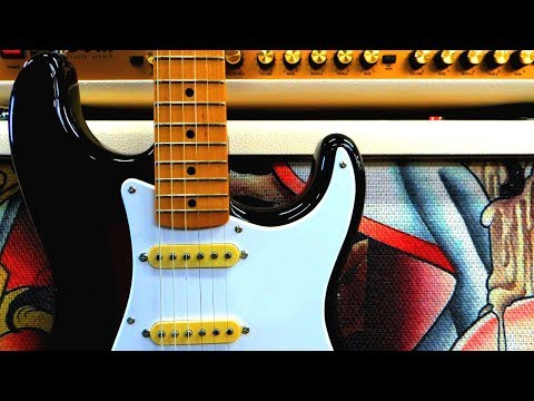 Soulful Atmospheric Ballad Guitar Backing Track Jam in E
