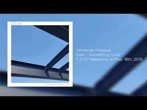 "Sean - ""Immense Pressure"" Official Teaser Video"