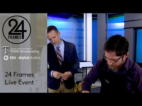 | 24 Frames | PBS Digital Studios