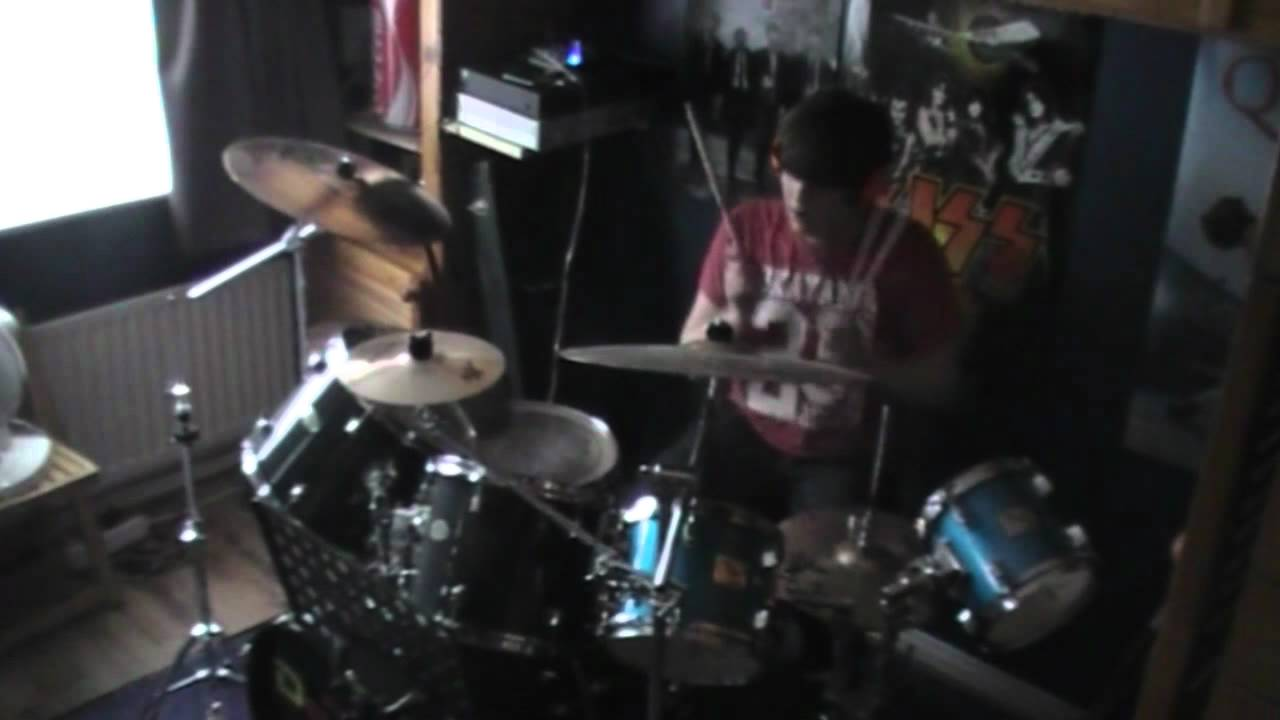 it up drum Lick