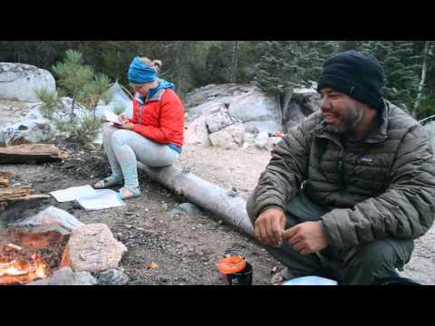 Cooking Fish At Woods Creek Bridge Youtube