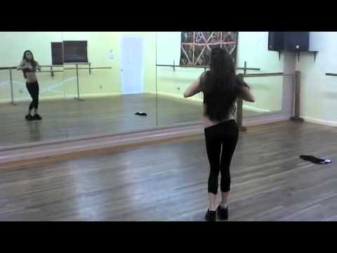 Michelle Maylene Dancing