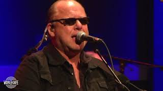 """Pixies - """"Catfish Kate"""" (Recorded Live for World Cafe)"""