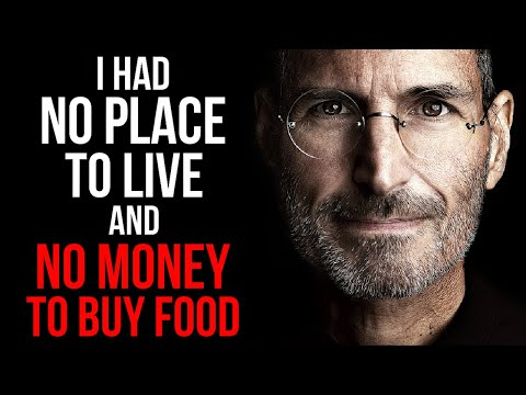 How Steve Jobs Went From Failure To An Inspiring Visionary - Best Motivational Video For Success