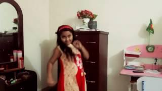 Dhim tana |  Bangla song | Ahona