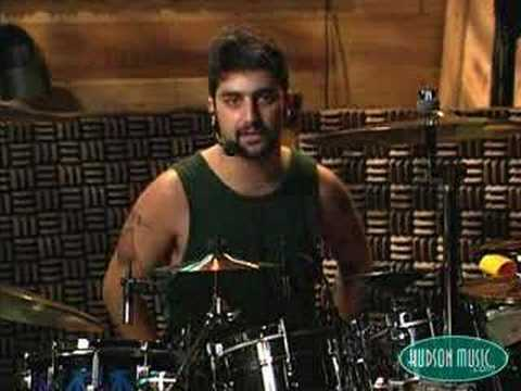 Mike Portnoy  Paradigm Shift Drum Lesson from Liquid Tension Experiment