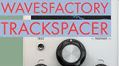 wavesfactory trackspacer crack