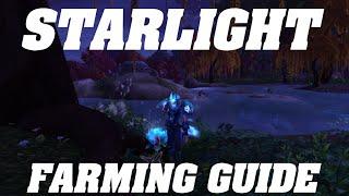 Legion: Starlight Farming Guide   Herbalism  