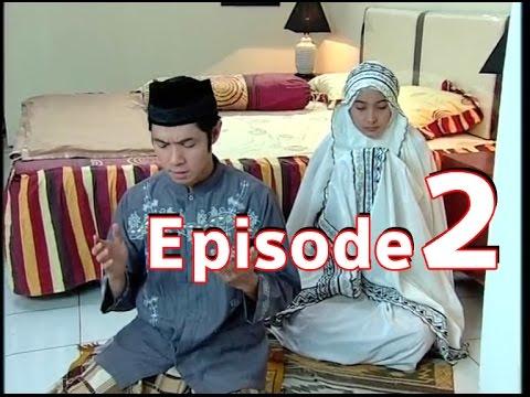 Dalam Mihrab Cinta Episode 2