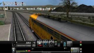 RailWorks 2 - James Woodcock interviews railsimulator.com (HD)
