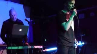Epic Dreams - Kein Paradies (Live @ Waveteef 01-05-2015)