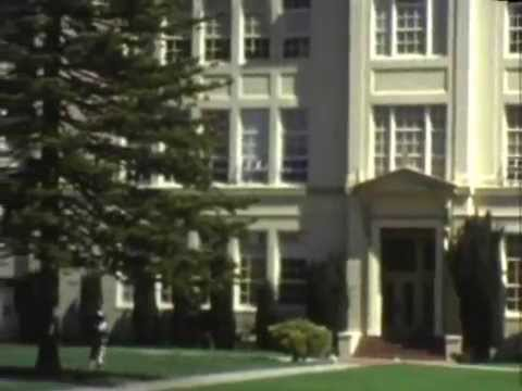 University of San Francisco Campus (1977)