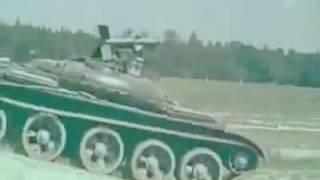 Необычные танки СССР. Документальный фильм.