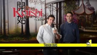Novo Kaishi Sushi Osasco.... Em breve...
