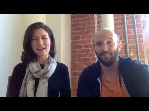 Freeing the Spark: A Creative Journey with Michael Kass and Jessica Graham