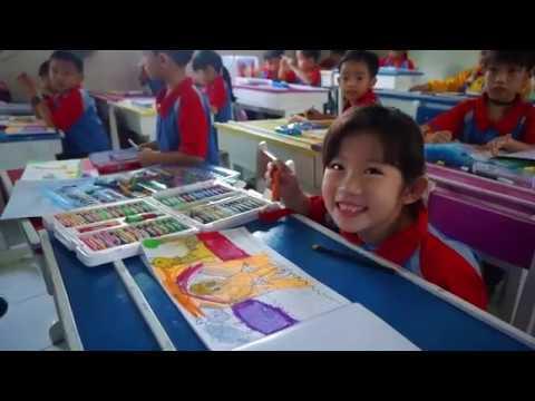 Petra School Semarang