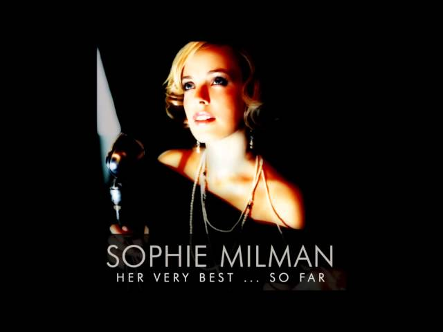 Sophie Milman - So Long, You Fool