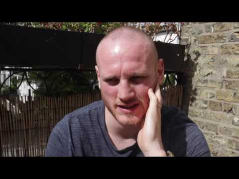 GEORGE GROVES *UNCUT* ON WORLD TITLE CHALLENGE, FEDOR CHUDINOV, JAMES DeGALE & GUTKNECHT RECOVERY