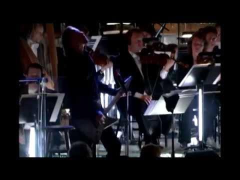 Metallica -No Leaf Clover (Metallica & San Francisco Symphony Orchestra)