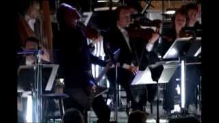 Metallica -  No Leaf Clover (Metallica & San Francisco Symphony Orchestra)