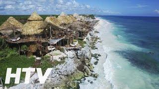 Video Azulik - Ecological Resort & Maya Spa en Tulum download MP3, 3GP, MP4, WEBM, AVI, FLV Agustus 2018