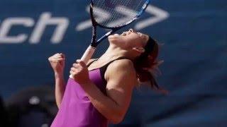 Safarova rallies past Stosur to win seventh WTA title in Prague