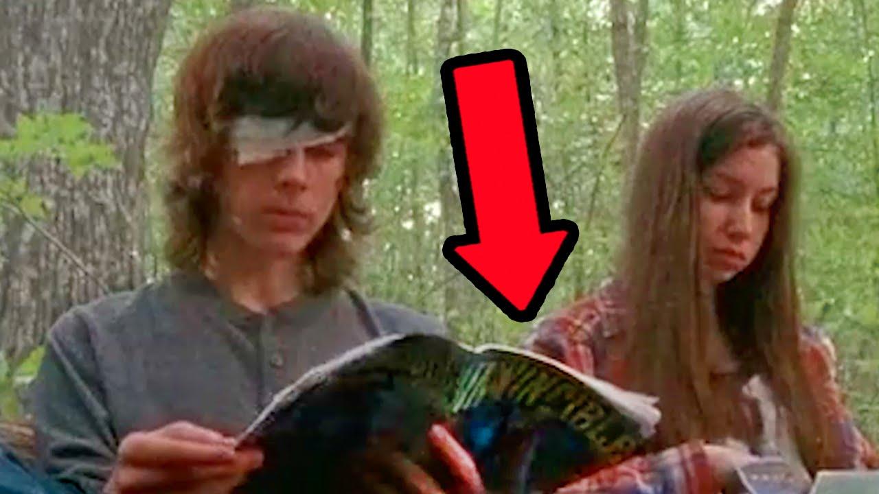 The Walking Dead Staffel 6 Episode 9