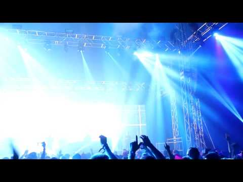 Armand Van Helden - Live at We Are FSTVL, London 2016