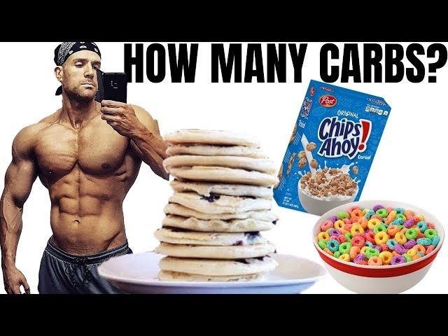 How Many Carbs For A Refeed?
