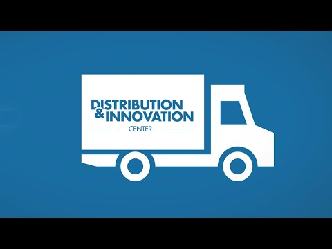 ComDoc | Our Innovation and Distribution Center