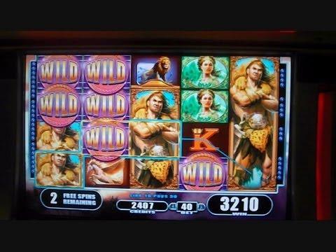 hercules slot machine online free
