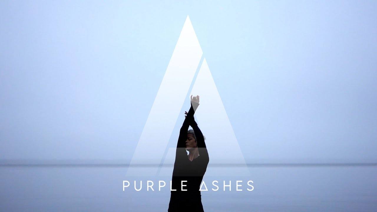 """New Purple Ashes """"Get My Way"""" music video!"""