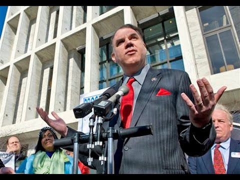 Alan Grayson Declared 'America's Most Awful Liberal'