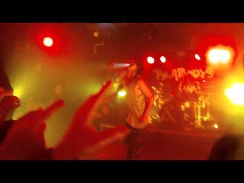 OF MICE & MEN - STILL YDG'N @ PEABODYS CLEVELAND [WATCH IN HD]