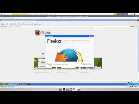 Update Browsers In Windows Xp