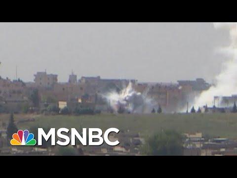 David Ignatius: Trump's Syria Decision Will Bring Lasting Damage | Morning Joe | MSNBC