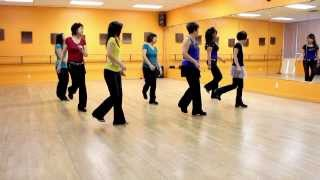Welcome To The Weekend - Line Dance (Dance & Teach in English & 中文)
