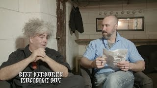 Melvins Interview on Racism, Gay Marriage and the Canadian Space Program - My Hand Is Cold #005
