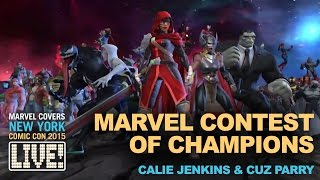 Marvel Contest of Champions Updates & More