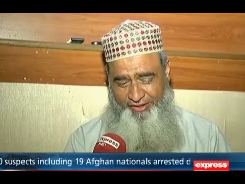 9 Pakistanis dead in Kuwait short circuit - Express News