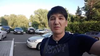 ОМСК готовится к событию Команды СИНЕРГИЯ 22.07.17